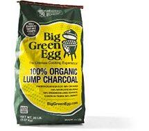 Charbon de bois Big Green Egg  de charbon de bois 9kg