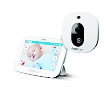 Babyphone Angelcare BB moniteur AC417 SON VIDEO MVT