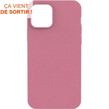 Pela iPhone 12/12 Pro Eco Slim rose
