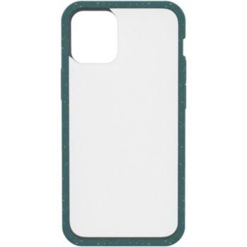 Pela iPhone 12 mini Eco transparent/vert