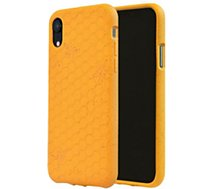 Coque Pela  iPhone 11 EcoFriendly jaune
