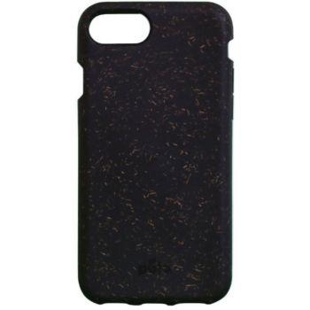Pela iPhone 6/6s/7/8 EcoFriendly noir