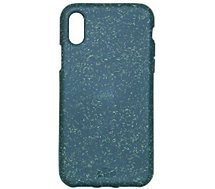 Coque Pela  iPhone X/Xs EcoFriendly vert foncé
