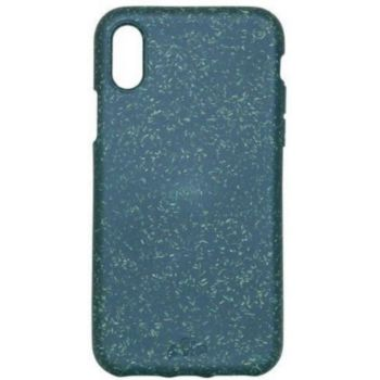 Pela iPhone X/Xs EcoFriendly vert foncé
