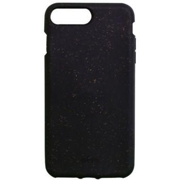 Pela iPhone 6/7/8 Plus EcoFriendly noir
