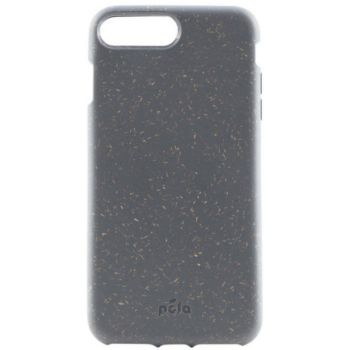 Pela iPhone 6/7/8 Plus EcoFriendly gris