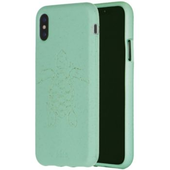 Pela iPhone 11 Pro EcoFriendly turquoise