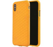 Coque Pela  iPhone 11 Pro EcoFriendly jaune