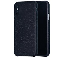 Coque Pela  iPhone 11 Pro Max EcoFriendly noir