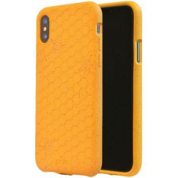 Pela iPhone 11 Pro Max EcoFriendly jaune