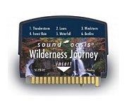 Sound Oasis Carte Son Thérapie Wilderness Journey