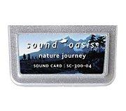 Sound Oasis Carte Nature journey pour Sound Oasis 65