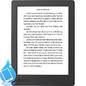 Liseuse eBook Kobo Aura H2O Edition 2
