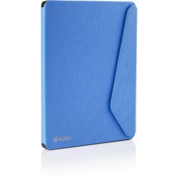 Kobo E-book Aura H2O bleu