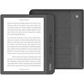 Liseuse eBook Kobo Libra H2O Noire