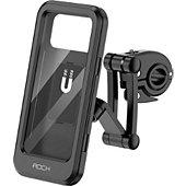 Support smartphone Rock Support smartphone pour vélo étanche RPH