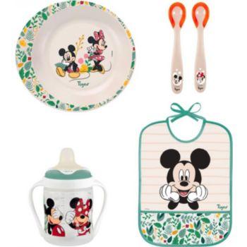 Tigex Repas Mickey
