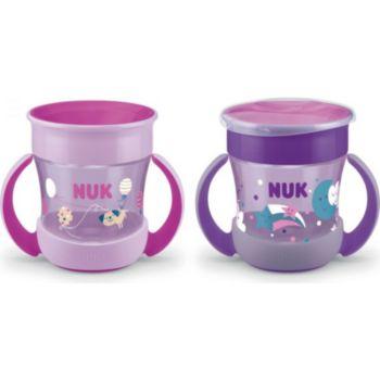 NUK Magic Cup Jour & Nuit Fille