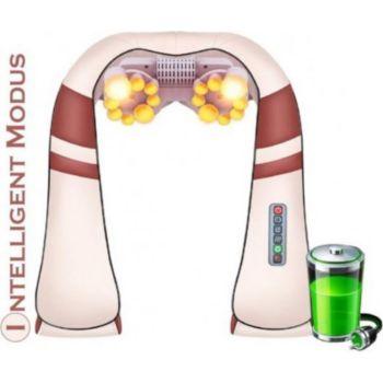Xtreme l'appareil idéal pour les muscles endolo