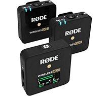 Micro Rode  Wireless Go II