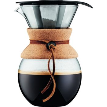 Bodum POUR OVER CAFETIERE FILTRE PERMANENT