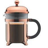 Cafetière Bodum Chambord a piston 4 tasses 0.5L