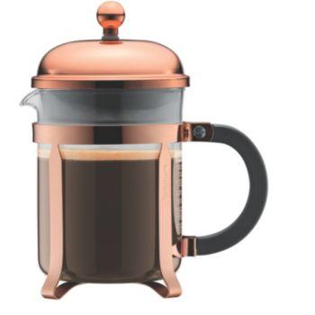 Bodum Chambord a piston 4 tasses 0.5L