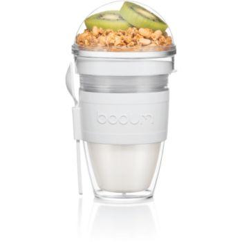 Bodum granola plastique 0.3l COLORS