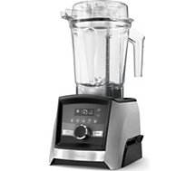 Blender Vitamix A3500 nickel brossé