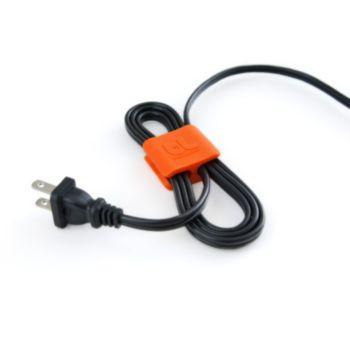 Bluelounge CableClip M Pack de 4