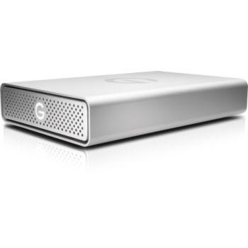 G-Technology 3.5'' 4To USB-C G-Drive
