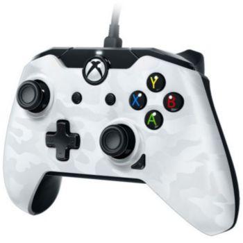PDP Manette Xbox One Camo Blanc