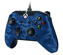 Manette PDP Manette Xbox One Camo Bleu