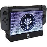 Station d'accueil PDP  Dock Lumineux Zelda pour Switch