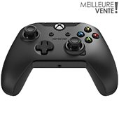 Manette PDP Manette Xbox One Noire