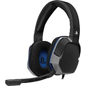 Casque gamer PDP Afterglow LVL 3 PS4 / PC V2