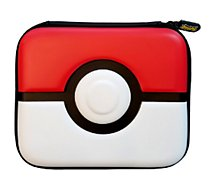 Housse de protection PDP Housse Pokemon PokeBall 2DS