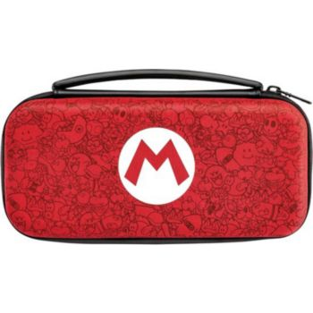 PDP Housse Deluxe Mario Remix