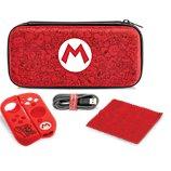Housse de protection PDP  Starter Kit Mario Remix