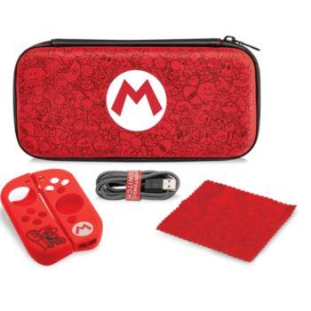 PDP Starter Kit Mario Remix