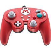 Manette PDP Manette Filaire Smash Bros Mario