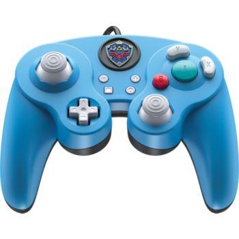 PDP Manette Filaire Smash Bros Zelda