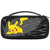 Etui PDP Housse Switch Battle Pikachu Grise