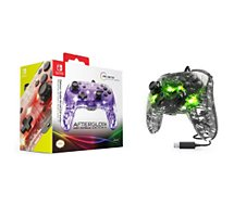 Manette PDP  Manette Switch Prismatic
