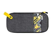 Etui PDP  Pochette Deluxe Switch Pikachu