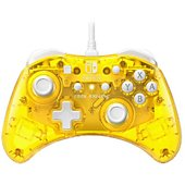 Manette PDP Manette Switch Rock Candy Jaune