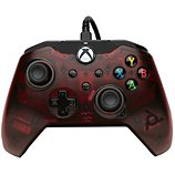 Manette PDP  FILAIRE XBOX 2021 RED