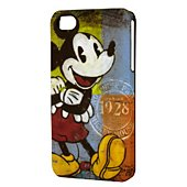 Coque Disney Iphone 4/4 S Mickey