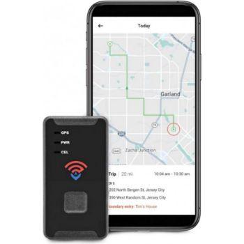 Spy Tec traqueur GPS discret