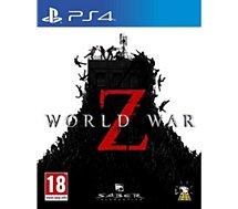 Jeu PS4 Koch Media  World War Z